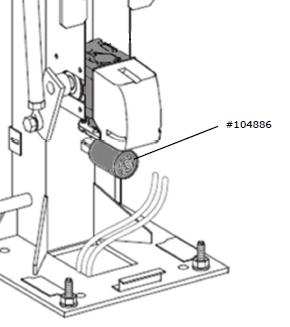 DC-Getriebemotor, Parc 300
