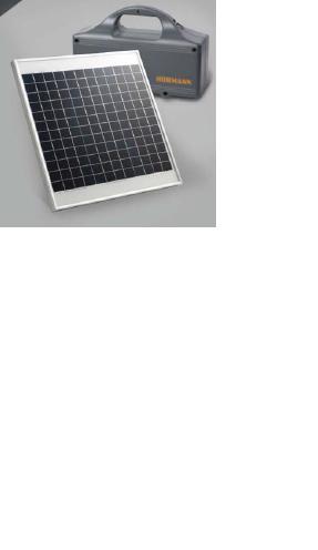 Hörmann Solarmodul SM 1-2