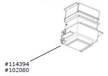 Trafobox Comfort 50 / 51 / 60 / 61