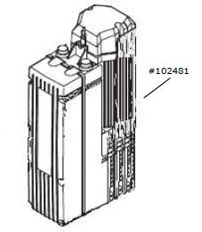 Getriebemotor Dynamic 740