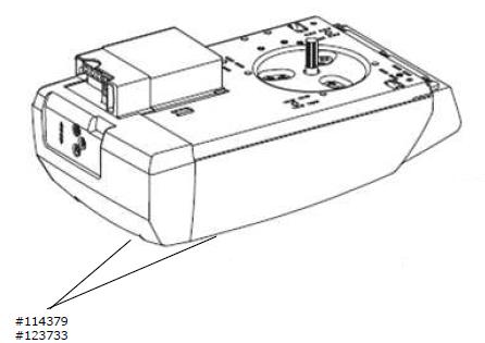 Gehäuseteile Comfort 50 / 51 / 60 / 61