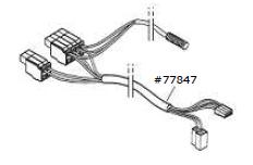 Referenzpunktschalter Comfort 870