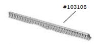 Bürstendichtung C.530