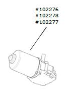 Motor-Aggregat G10