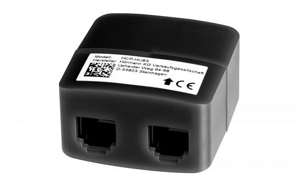 Adapterplatine HUB 3 HCP