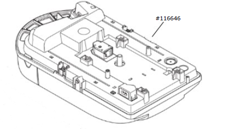Motor-Aggregat Comfort 257.2